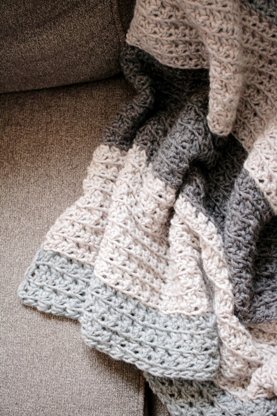 let's stay home blanket pdf pattern
